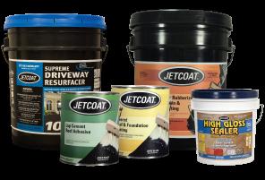 Jetcoat Products