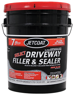 JETCOAT 7-Year Select Driveway Resurfacer