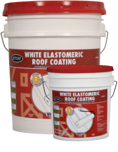 Farm Pride – 7-Year White Elastomeric Roof Coating