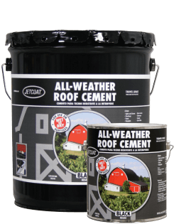 Farm Pride – All-Weather Roof Cement