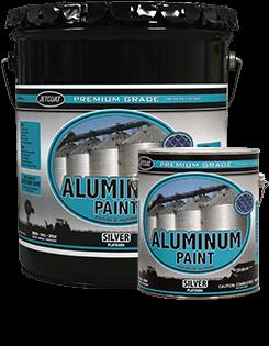 Farm Pride – One Coat Premium Aluminum Paint