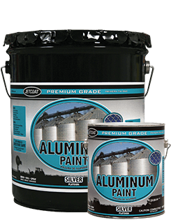 Farm Pride – One Coat Premium Aluminum Paint