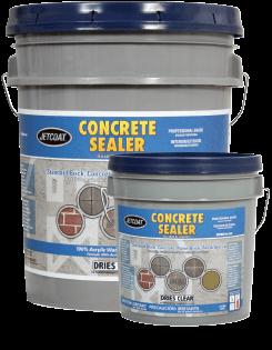 Farm Pride – Concrete Sealer