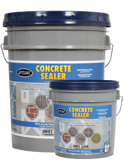 Farm Pride – Concrete Sealer