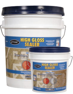 Farm Pride – High Gloss Sealer