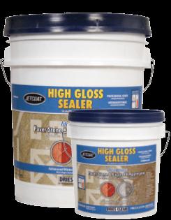 Farm Pride – High Gloss Sealer