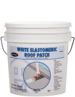 Farm Pride – White Elastomeric Roof Patch