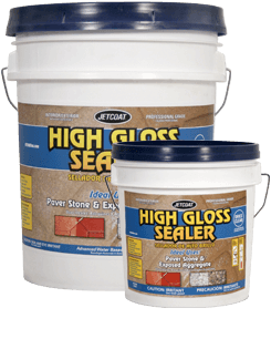 JETCOAT High Gloss Sealer