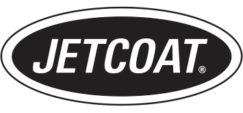 Jetcoat professional grade roof coatings and driveway sealers logo