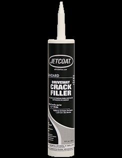 JETCOAT Standard Driveway Crack Filler